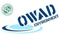 OWAD Enviroment Logo